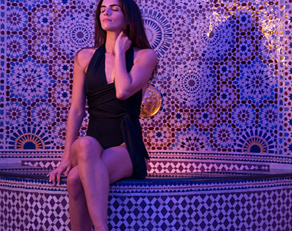 spa marrakech